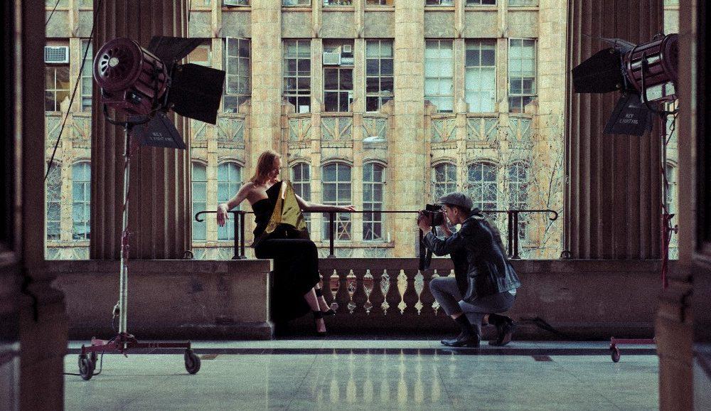 """El universo de los fashion film, las """"minipeliculas de moda"""""""