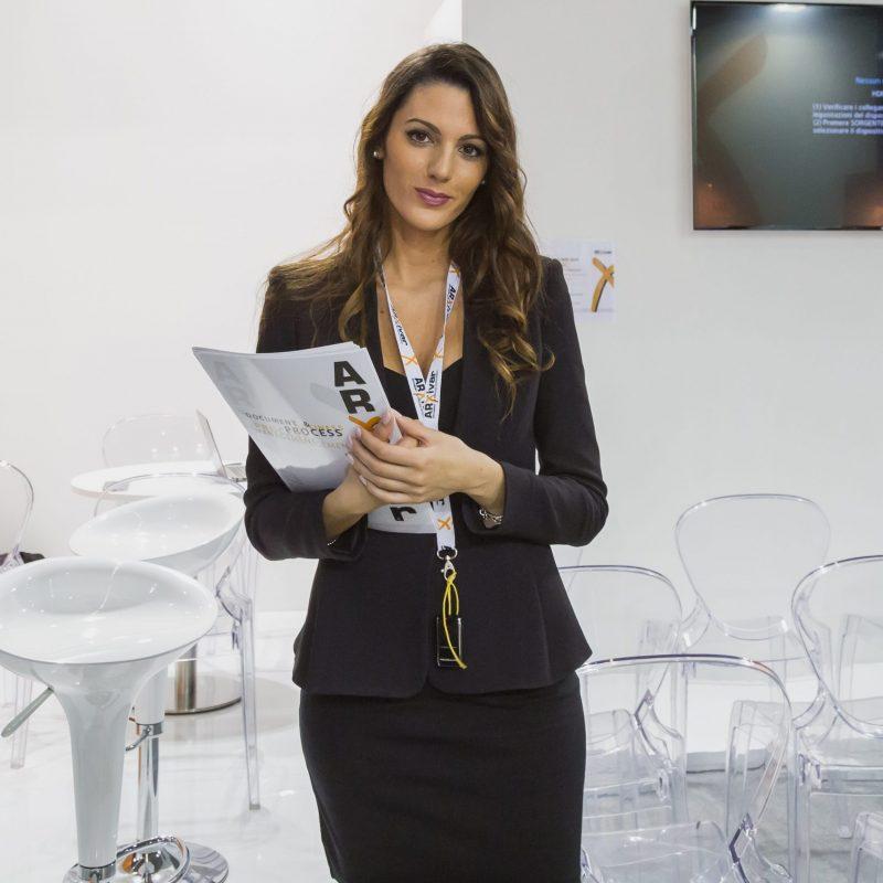 Six Management: Modelos y Azafatas para Eventos