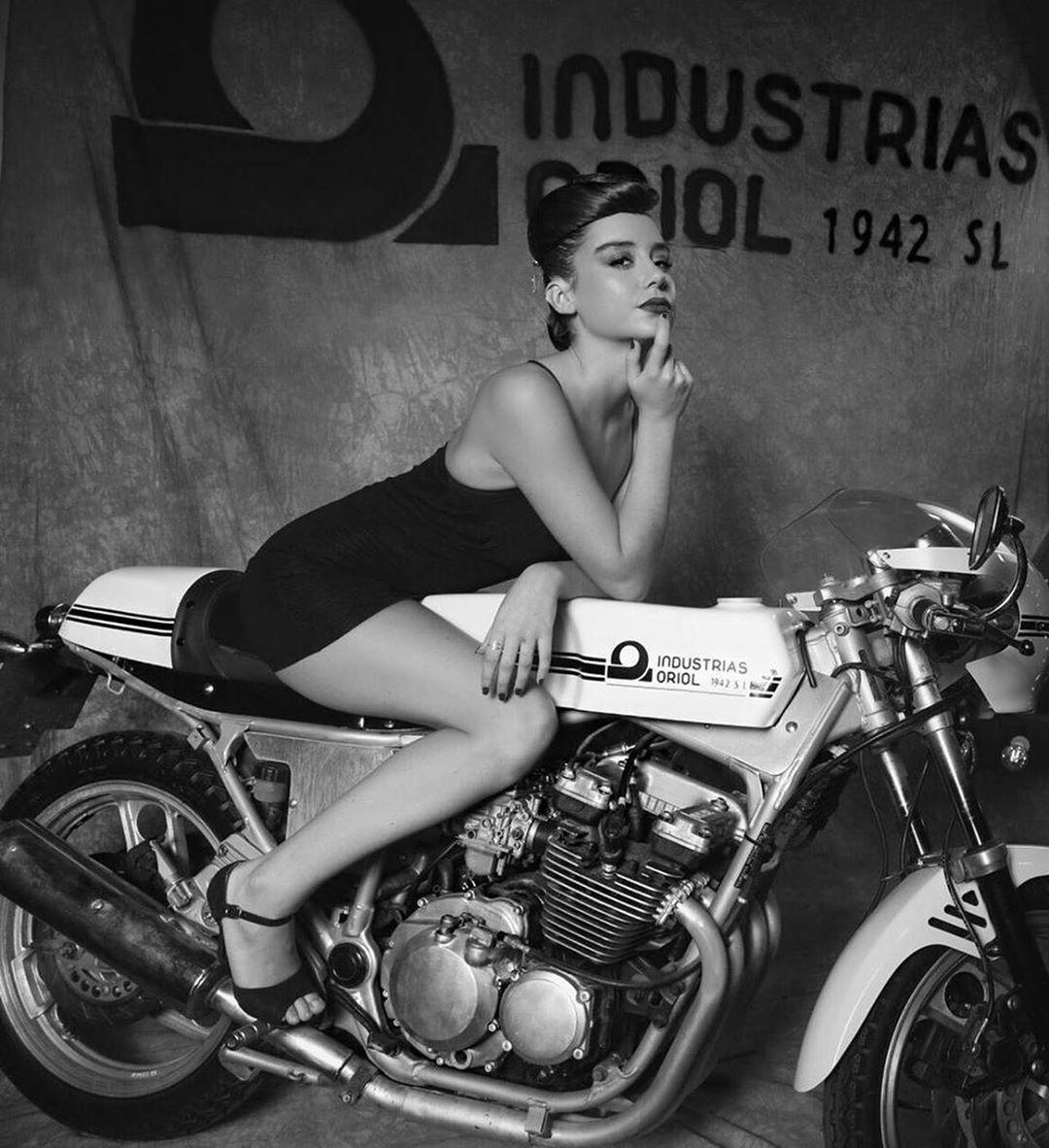 Modelos para Feria del Salón Look – IFEMA