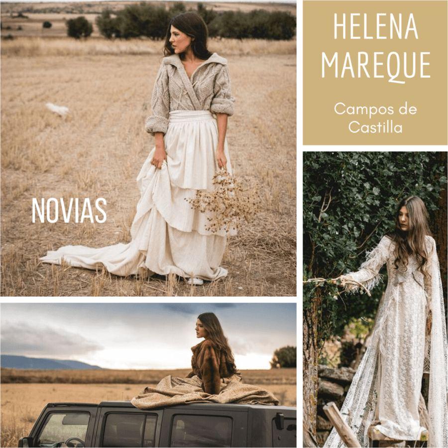 Helena Mareque E-Commerce - Six Management