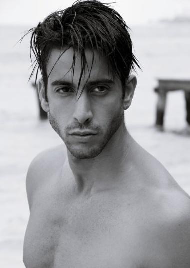 Agencia de Modelos Madrid - Modelos Masculinos