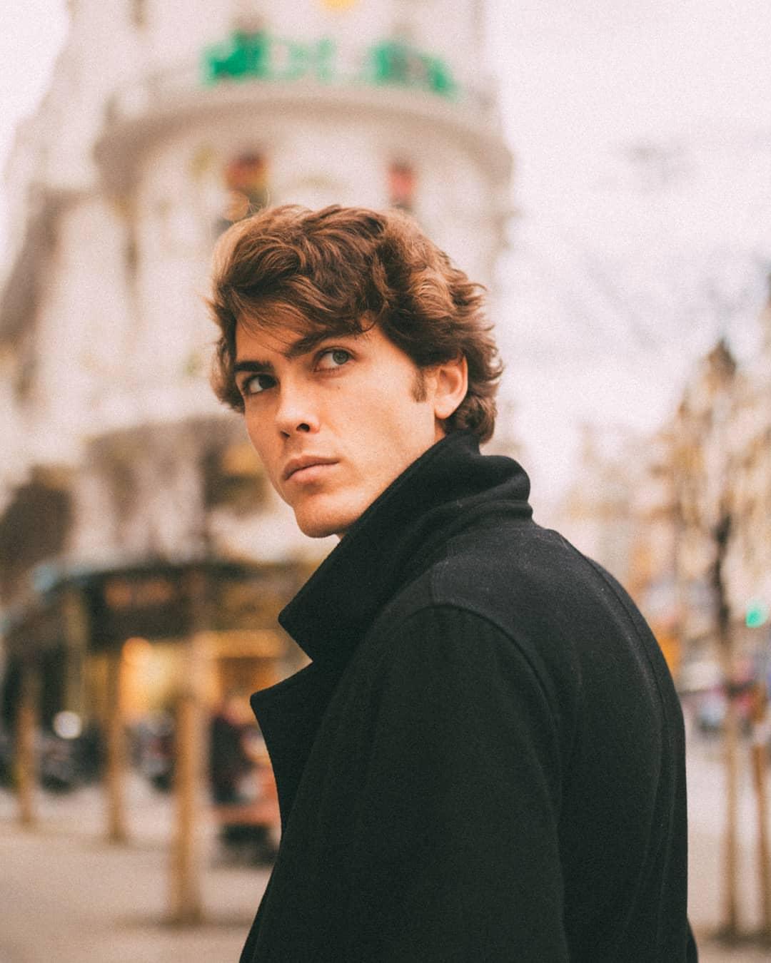 Alex F. – Six Management Models and Talents (10)