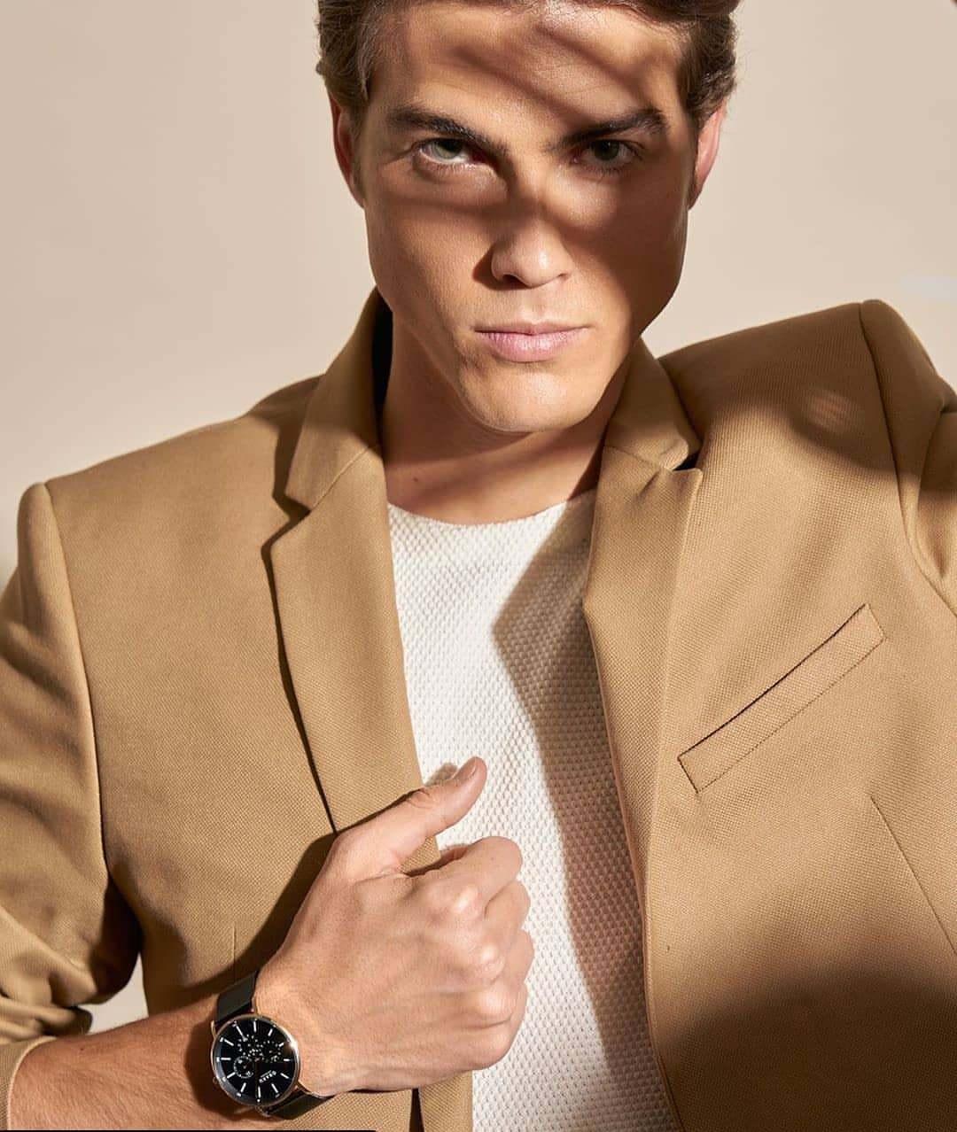 Alex F. – Six Management Models and Talents (11)
