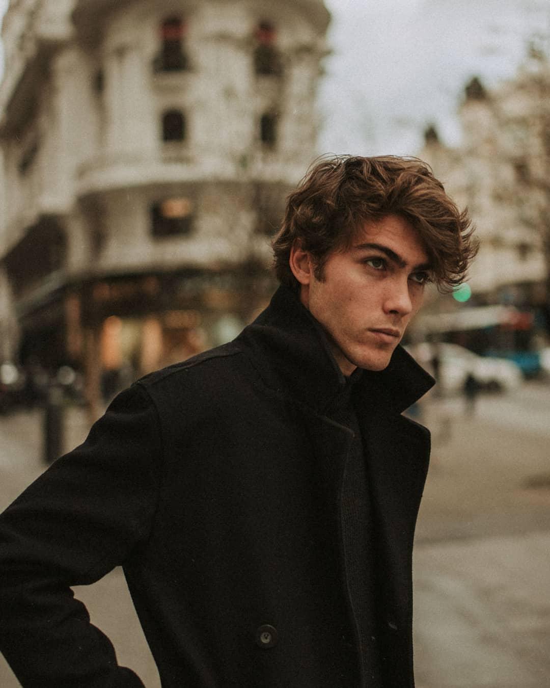 Alex F. – Six Management Models and Talents (15)