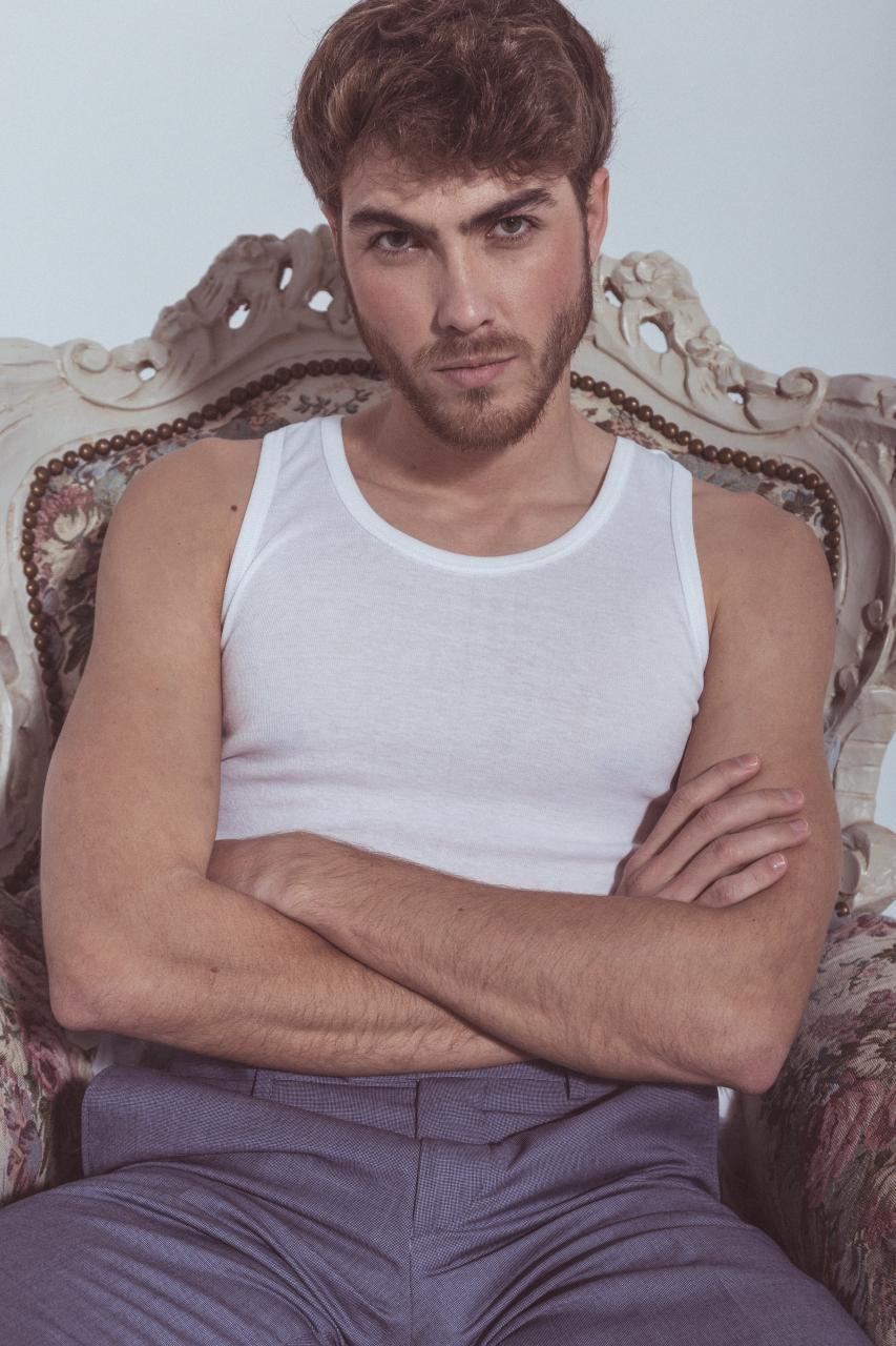 Alex F. – Six Management Models and Talents (25)